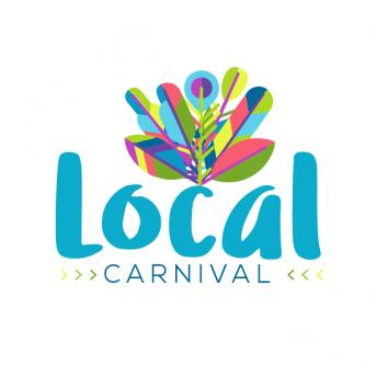 Local Carnival mas band