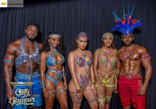 Tribal Carnival Cayman