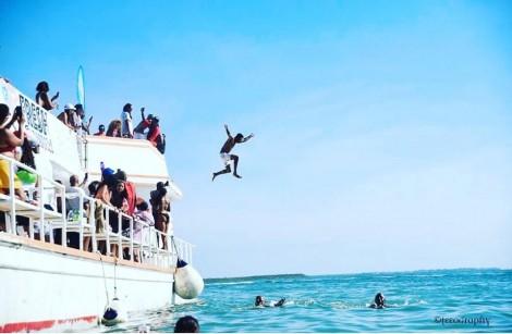 Batabano Sunday - Boating