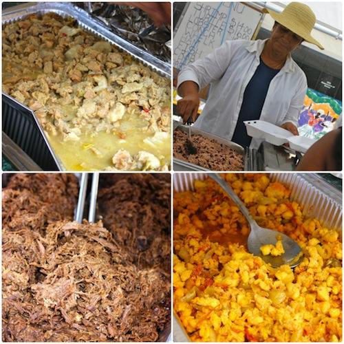 Batabano Food Festival