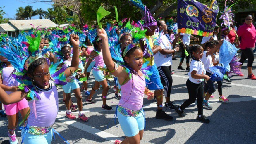 Junior Batabano Street Parade & Family Fun Day