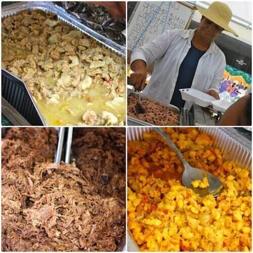 Batabano Bazaar & Food Festival