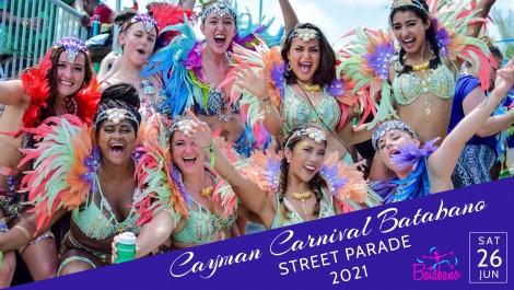 Rescheduled Batabano Parade Date Set: Saturday June 26th, 2021