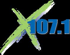 X 107.1