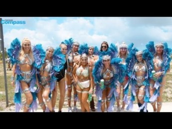 Batabano 2019 delivers carnival flair!