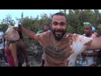 Cayman Batabano, J'Ouvert Road Parade and Breakfast Fete
