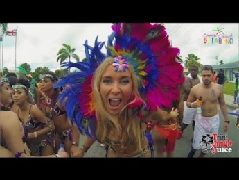 Destination Carnival – Cayman Islands (Segment 3/5)