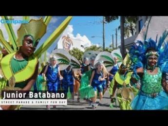 Junior Batabano 2019 pays homage to Cayman''s turtling heritage